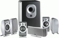 JBL SIMPLY CINEMA« - SCS 200.6 (SCS200.6)