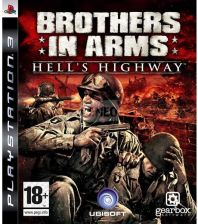 Brothers in Arms: Hell s Highway (Gra PS3)
