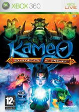 Kameo: Elements of Power (Gra Xbox 360)