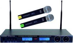 OMNITRONIC UHF 500