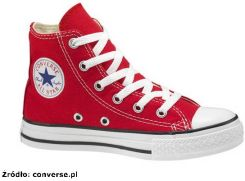 Buty Converse Chuck Taylor All Star Kids 3J232