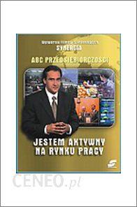 ABC Przedsiębiorczości: Jestem aktywny na rynku pracy (DVD)