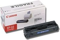 Canon EP22 black   LBP-800/810/1120