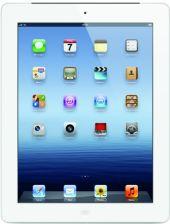 Apple The New Ipad 3 32Gb Wifi 4G Biały (MD370PL/A)