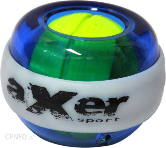 Axer Sport Przyrząd Do Ćwiczenia Dłoni Power Ball