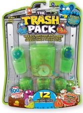 TRASH PACK ŚMIECIAKI 12-pack 68004 - 0