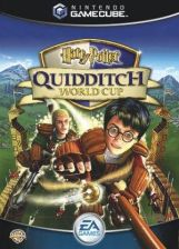 Harry Potter: Quidditch World Cup (Gra GC)