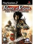 Prince Of Persia 3: Two Thrones (Gra PS2)