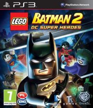 LEGO Batman 2 DC Super Heroes (Gra PS3) - 0