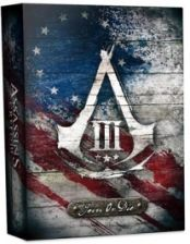 Assassins Creed III Join or Die Edition (Gra Xbox 360)