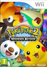 PokePark 2: Wonders Beyond (Gra Wii) - 0