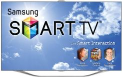 Samsung Smart TV UE-55ES8000 - 0
