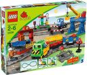 Lego Pociąg Zestaw De Luxe 5609