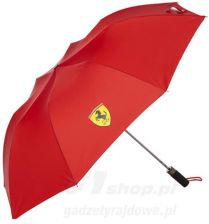 Ferrari F1 Team Parasol Compact red 2012