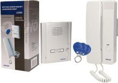 Orno Domofon Jednorodzinny Z Czytnikiem Breloków Zbliżeniowych ( OR-DOM-QH-911 )