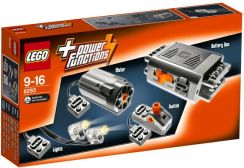 Lego Technic Motor Set 8293
