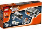 Lego Technic Motor Set 8293