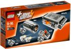 Klocki LEGO Lego Technic Power Functions (8293)