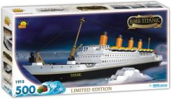 Cobi Action Town Titanic 500 Kl. CO-1912