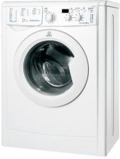 Indesit IWUD 4125 WE - 0