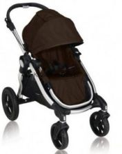 Baby Jogger City Select Głęboko Spacerowy