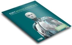 ESET NOD32 Antivirus PL Business Edition Client 5Stan/12Mies