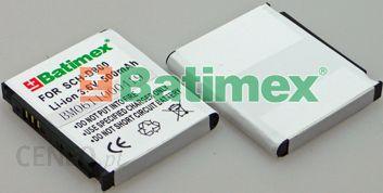 Batimex do Samsung SGH-D900 650mAh Li-Ion 3.7V (BCE246)