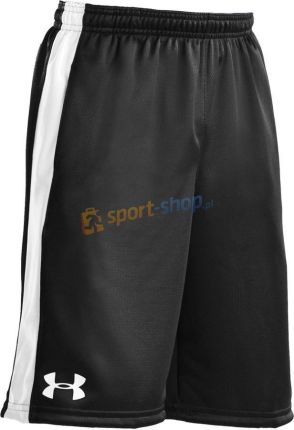 Under Armour spodenki Ultimate 9'' Short (czarne) 1212950-001