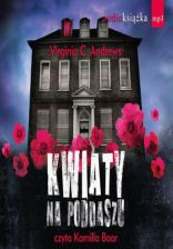 Kwiaty na poddaszu - Virginia C. Andrews (E-book)