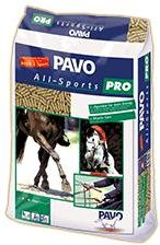 PAVO - All Sports - 20kg