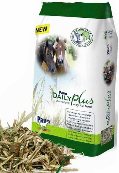 PAVO - Daily Plus - 15kg