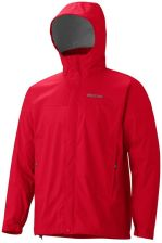 Marmot Precip Jacket Team Red