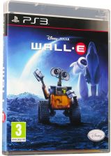 Wall-E (Gra PS3)