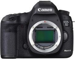 Canon EOS 5D Mark III Czarny Body