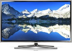 Samsung Smart TV UE-32ES6800 - 0