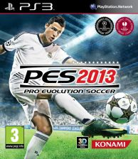 Pro Evolution Soccer 2013 (Gra PS3)