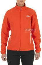 The North Face kurtka damska softshell NIMBLE