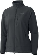 Marmot Women`S Tempo Jacket Black