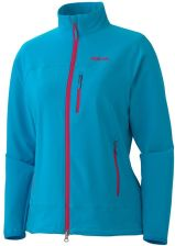 Marmot Women`S Tempo Jacket Bluestone