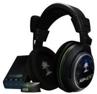 Turtle Beach Ear Force XP400 Headset (Xbox 360/PS3/PC)