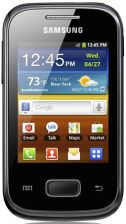 Samsung GALAXY POCKET GT-S5300 czarny - 0