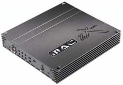 Mac Audio zX 4000