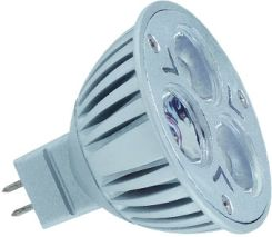 Paulmann LED Powerline 3x1W GU5.3 Dzienne 6400k 28040
