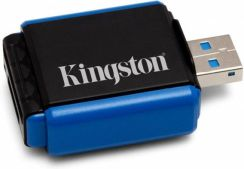 Kingston Card Reader MobileLite USB3 (FCR-MLG3)