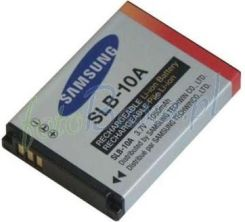Samsung EA-SLB10A/WW Akumulator do EX1, WB700/750 (SLB-10A/WW)