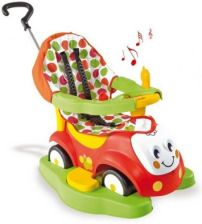 Smoby - Jeździk Maestro Comfort - 431709