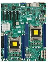 Supermicro MB2011 I-C602 SuperMicro X9DRD-iF (V/16x/2xGL/DDR3/R) (MBD-X9DRD-IF-O)