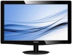 Monitor LCD Philips 21.5IN LED 1920X1080 16:9 5MS (226V3LSB25/00) - zdjęcie 1