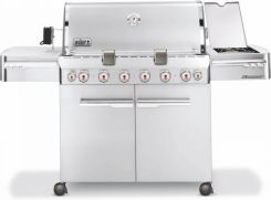 Weber Summit S 650 Lp ( 1780064 )