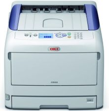 OKI C822n color printer A3 (44705914) - 0